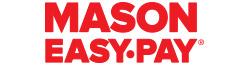 Mason Easy-Pay