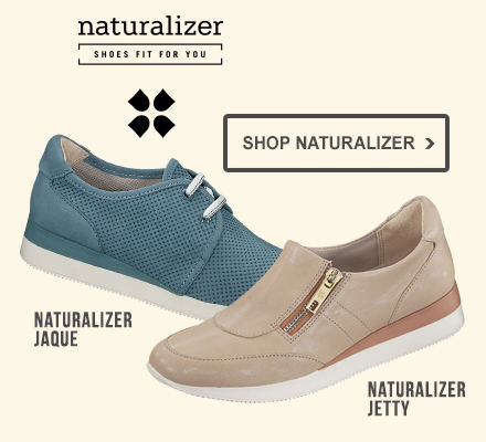 Shop Naturalizer.
