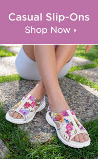 Shop Casual Slip-Ons