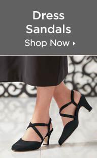 Shop Dress Sandals