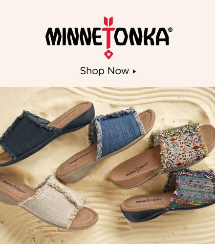 Shop Minnetonka