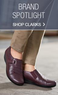 Clarks - Shop Now.