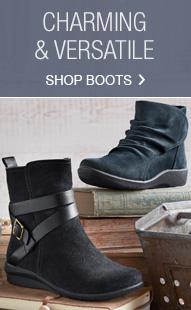 Boots - Shop Now.