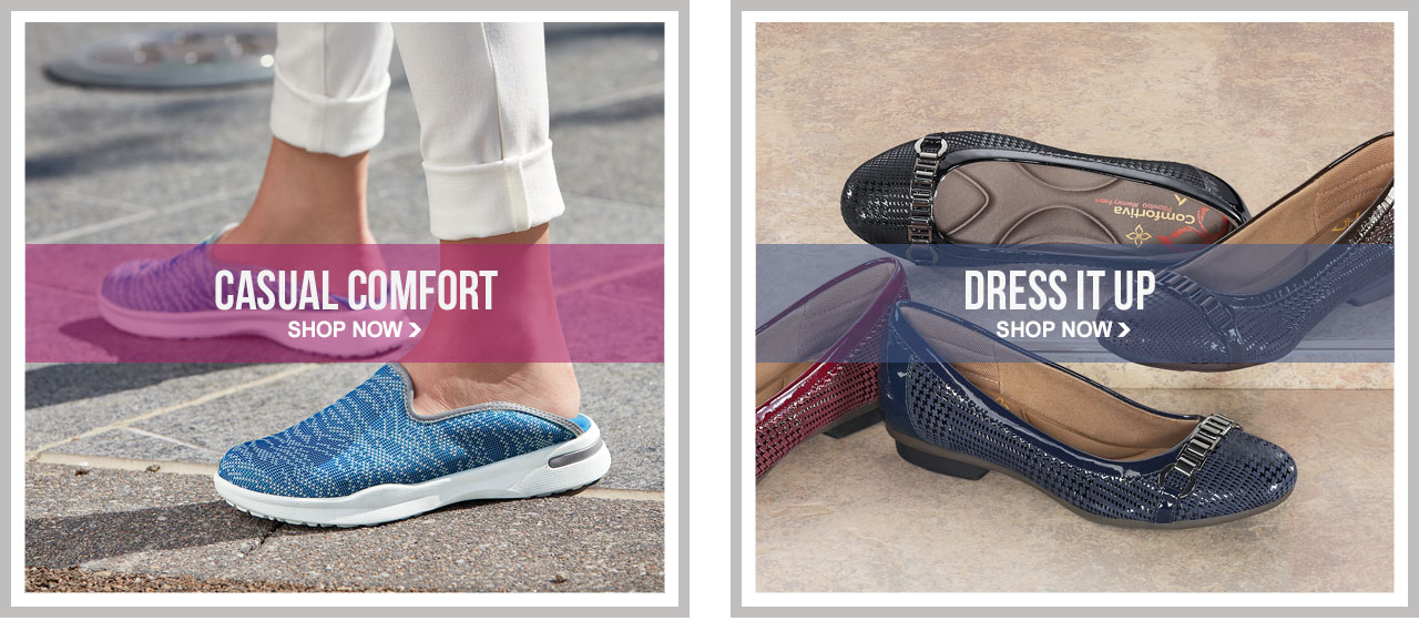 Shop Casual And Dress Shoes.