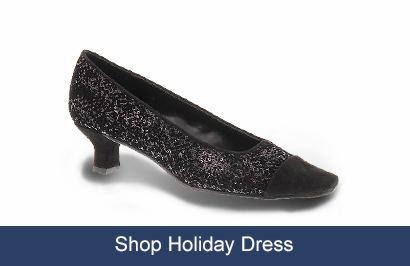 Shop Holiday Dress.