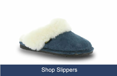 Shop Slippers.