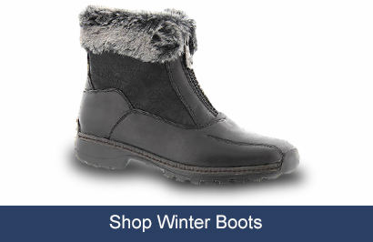 Shop Winter Boots.