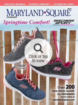 Browse the Early Spring Online Catalog