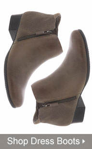 Shop Dress Boots