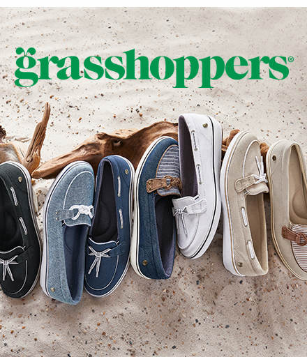 Shop Grasshoppers