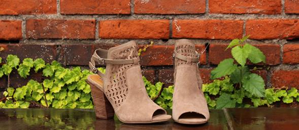 Shop Hooded Sandals