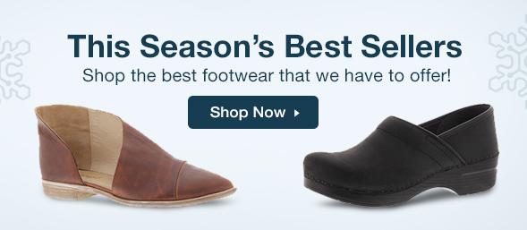Shop Best Selling Footwear