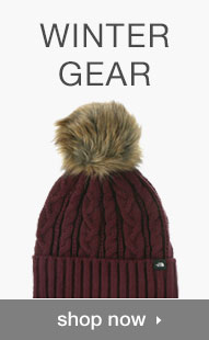 Shop Winter Gear