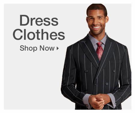 Shop Men's Dress Clothes