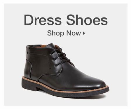 Shop Men's Dress Shoes