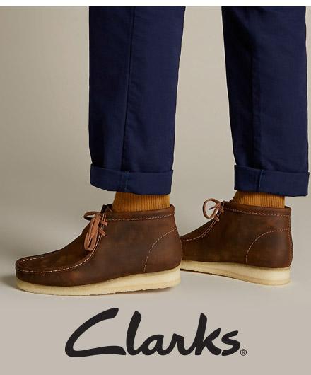 4a8847f03 Shop Clarks