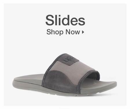 Shop Men's Slides