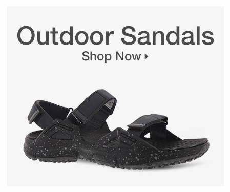 Shop Men's Outdoor Sandals