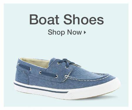 Shop Boat Shoes