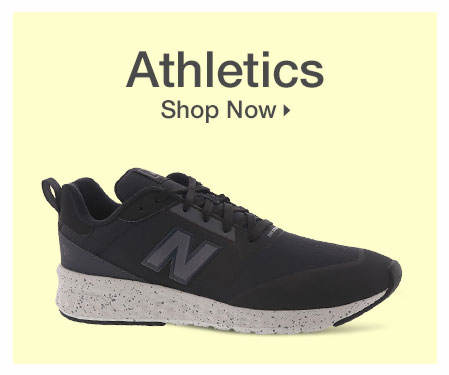 Shop Men's Athletics