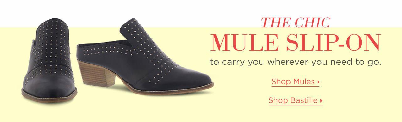 Shop Women's Mules