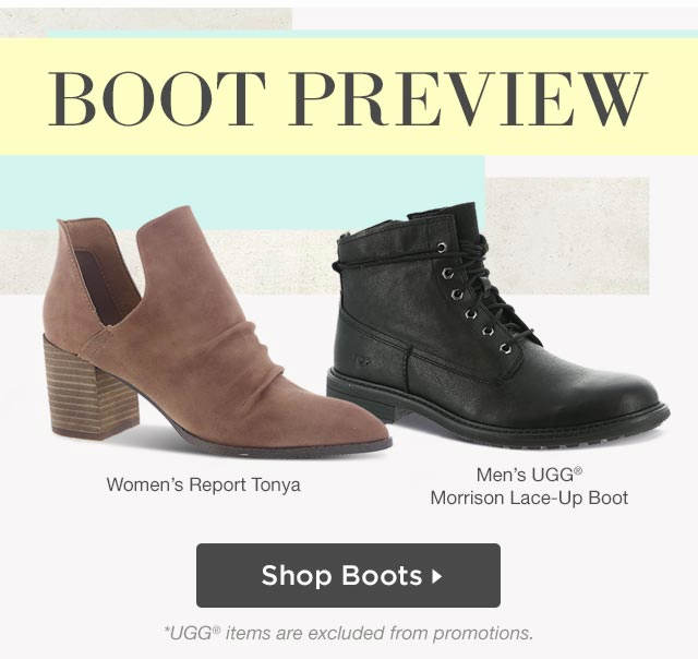 Shop Online Shoes, Accessories + More | FREE Shipping at