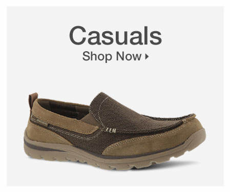 Shop Men's Casuals