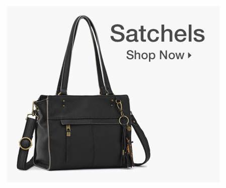 Shop Satchels