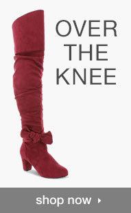 Shop Over The Knee