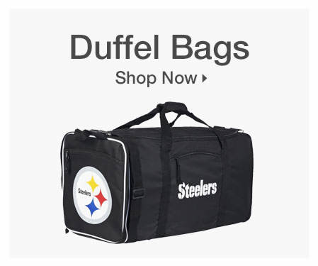 Shop Duffle Bags