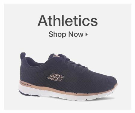 Shop Women's Athletics