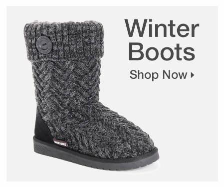 Shop Women's Winter Boots