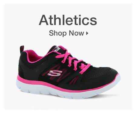 Shop Athletics