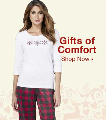 Shop Gifts Of Comfort