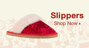 Shop Women's Slippers