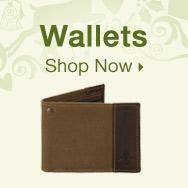 Shop Men's Wallets