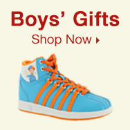 Shop Boys' Gifts