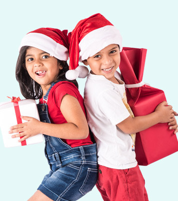 Gifts For Kids'