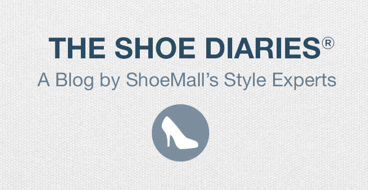 Check Out The Shoe Diaries® Blog