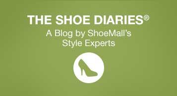 The Shoe Diaries