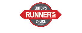 Runner's World® Shoe Award - 2017 Editor's Choice