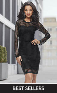 Shop Best Selling Dresses