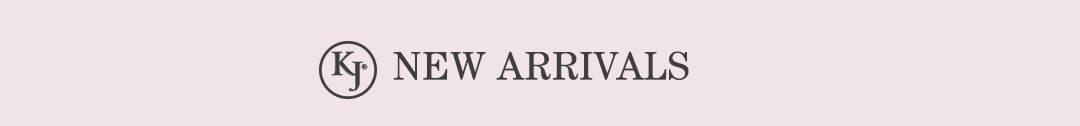 KJ New Arrivals