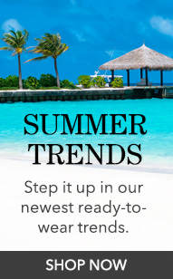 Shop Summer Trends