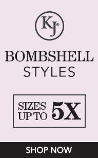 Shop Sizes up to 5X