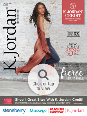 Browse the Late Fall 2019 Online Catalog