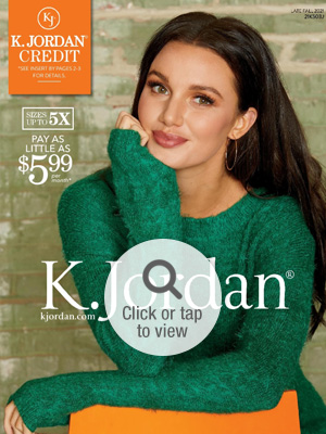 Browse the Late Fall 2021 Online Catalog