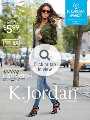 K Jordan: Winter Prev Page > Next Page >> Next Page.