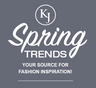 K.Jordan Spring Trends : Your Source for Fashion Inspirations