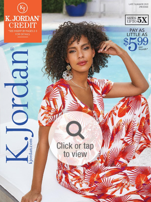 Browse the Late Summer 2021 Online Catalog